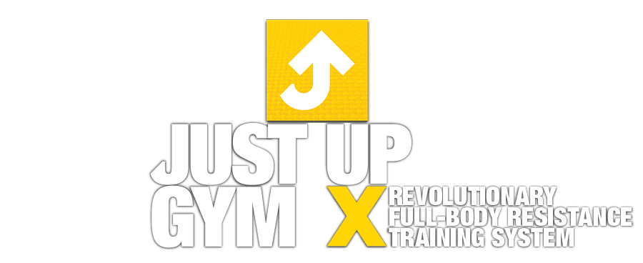 just up gym-x